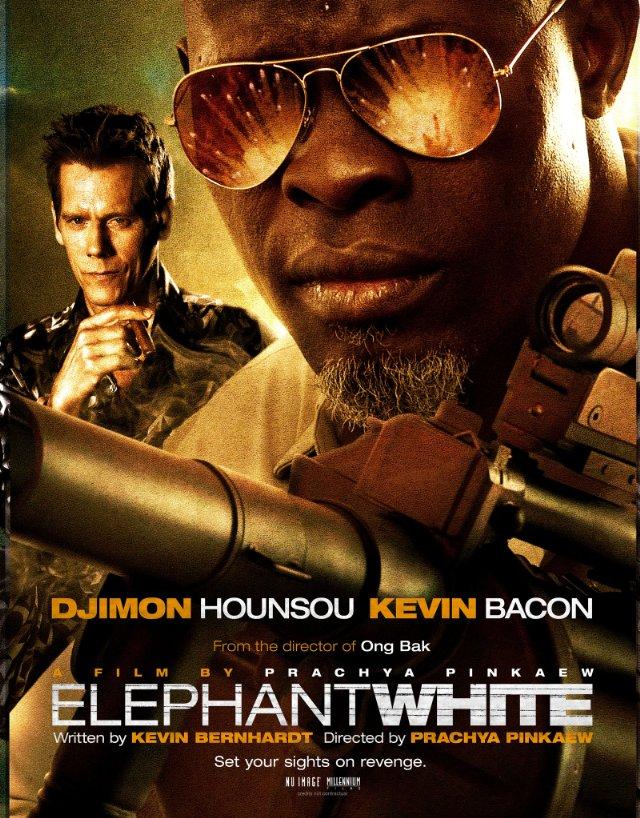Белый слон / Elephant White (2011)