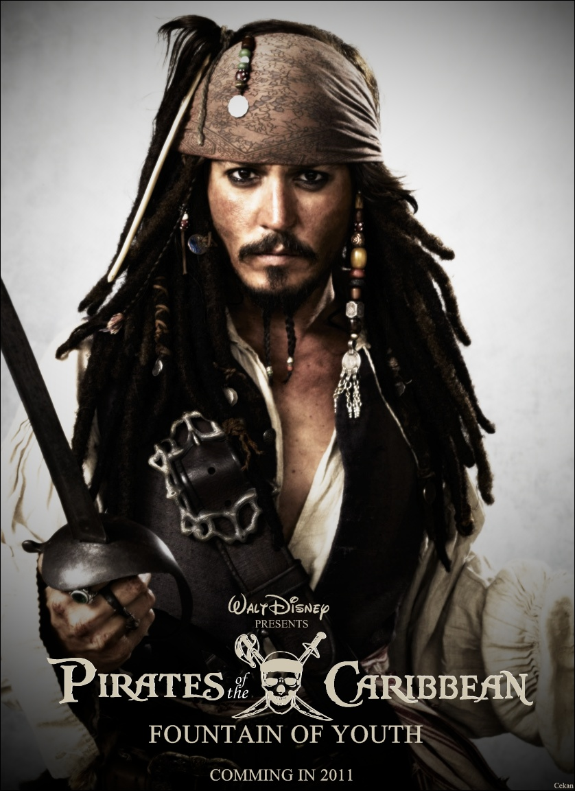 Pirates of the caribbean sextoons xxx galleries