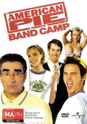 Американский пирог 4: Музыкальный лагерь - American Pie Presents Band Camp (2005)