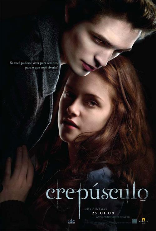 Сумерки / Twilight (2008) HDRip