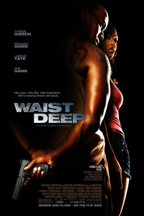 Жесткий захват / Waist Deep (2006) DVDRip