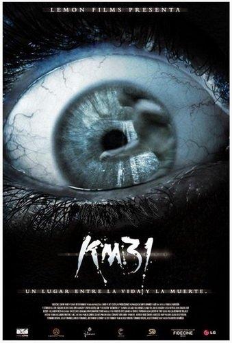 31-й км / KM 31: Kilometro 31 (2006) DVDRip