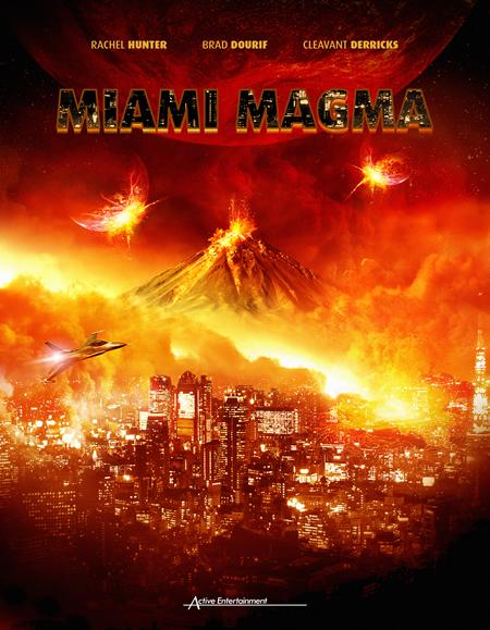 Майами / Miami Magma (2011) HDRip