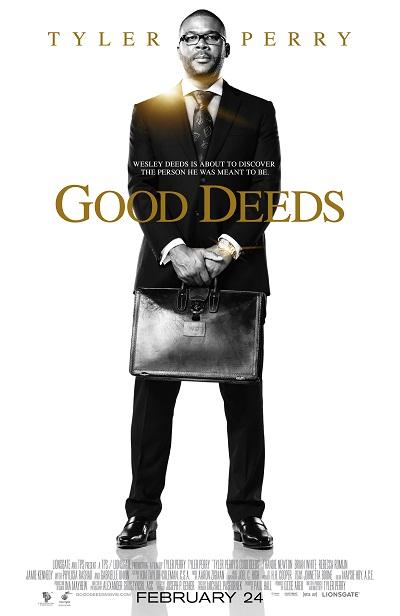 Хорошие поступки - Good Deeds (2012) HDRip