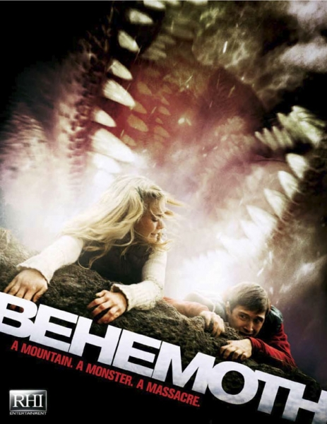 Бегемот / Behemoth ( 2011 ) DVDRip
